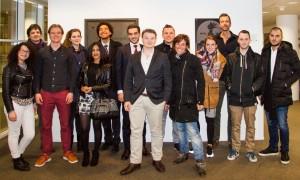 Bezoek Den Bosch