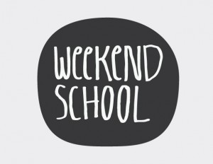 weekendschool