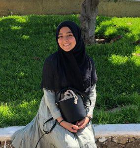 Samia Boukhizzou