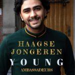 Haagse Jongerenambassadeurs magazine